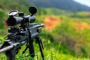 Best Sniper Precision Rifles - Cover