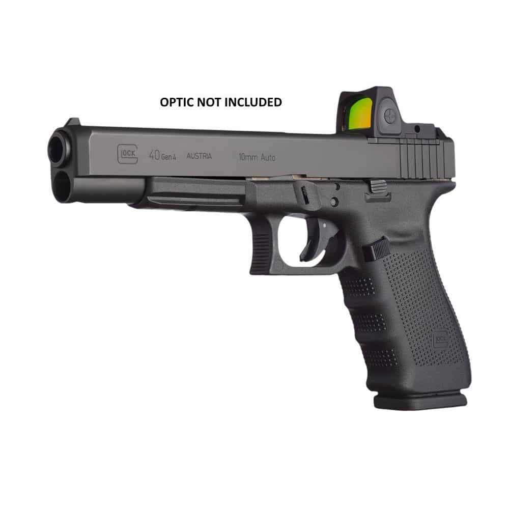Best 10mm Pistol - Glock G40